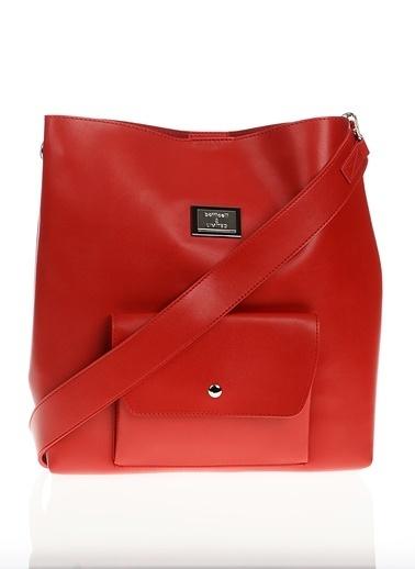 Botticelli Çanta Kırmızı